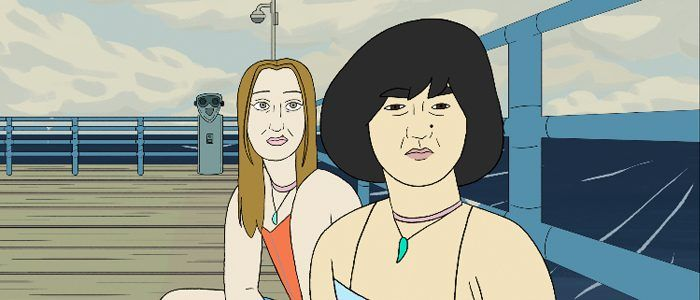 A 'Pen15' Animated Episode is Coming to Hulu Next Month