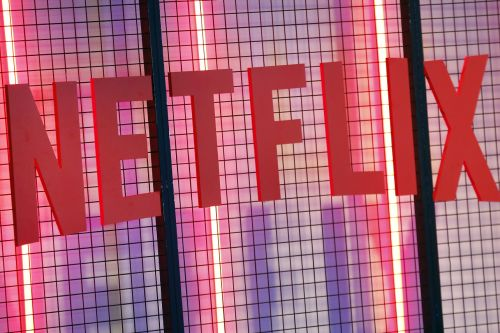 Netflix Wants To Create Its Own Movie Theater Chain