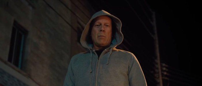 First 'Death Wish' Clip Pushes You Into the Crawlspace