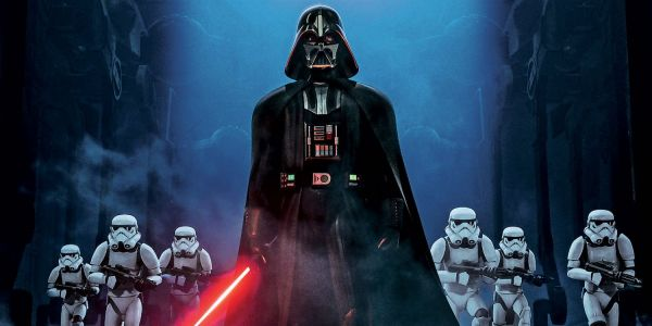 """Then You Will Die Braver Than Most"" Is Darth Vader's Best Comeback"