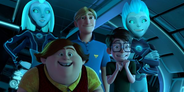 Guillermo del Toro's 3Below Season 2 Exclusive Clip | ScreenRant