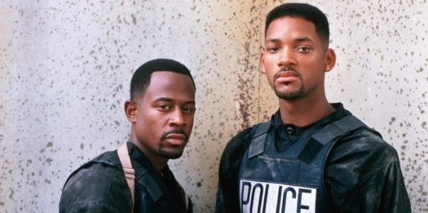 'Bad Boys For Life' Gets a Director, TV Spin-Off Enlists a Ghostbuster