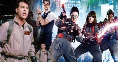 Ghostbuster 3 Director Clarifies Controversial Comments, Praises