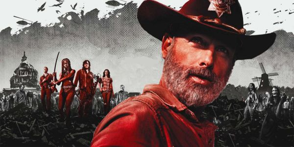 Walking Dead TV Show Doesn't Have A Definitive Ending Yet