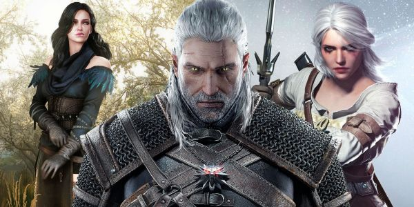 Netflix's The Witcher Casts Ciri & Yennefer, Rounds Out Full Cast
