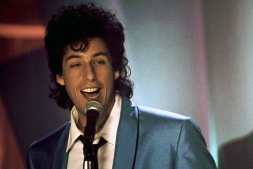 'The Wedding Singer' At 20: A Rom-Com To Grow Old With
