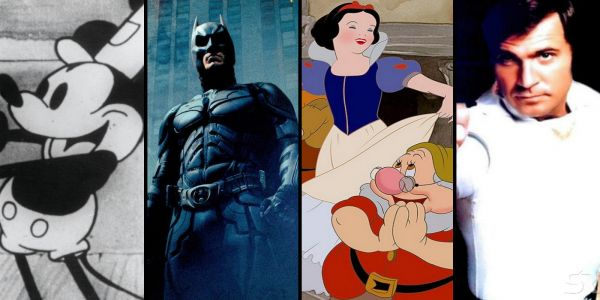 Characters That Should Be Public Domain
