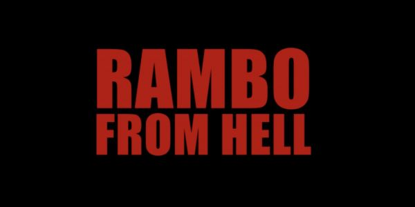 Rambo From Hell Fan Trailer Pits Stallone Against Rob Zombie's Firefly Family