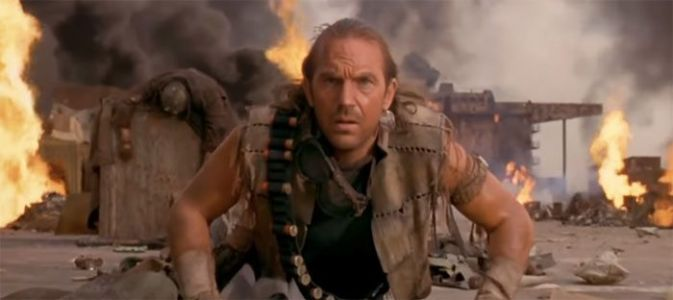'Waterworld' Honest Trailer: The Wettest 'Mad Max' Movie You've Ever Seen