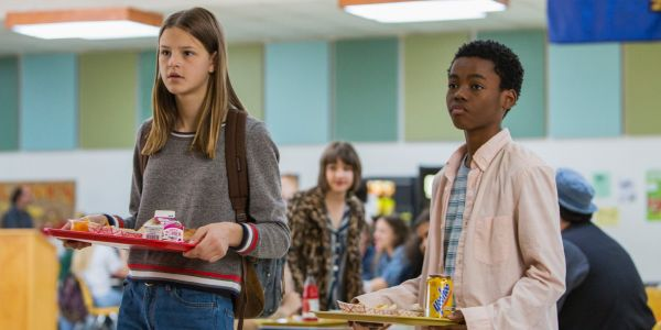 Everything Sucks! Review: An Earnest Coming-Of-Age Story Mired In Nostalgia