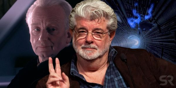 George Lucas May Have Already Retconned Palpatine's Death