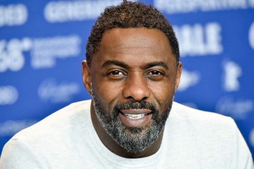 Idris Elba Wants His Next Project to Be a Musical