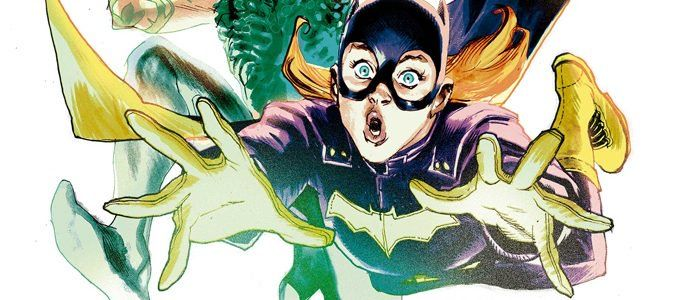 'Batgirl' Movie: Female Writers Throw Their Hats Into the Ring