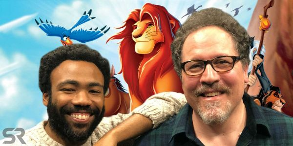 The Lion King Live-Action Trailer Could Release On Thanksgiving