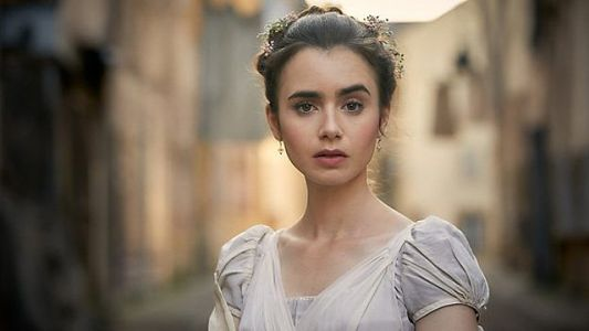 First Images From BBC'sLes Misèrables Reveal Main Characters