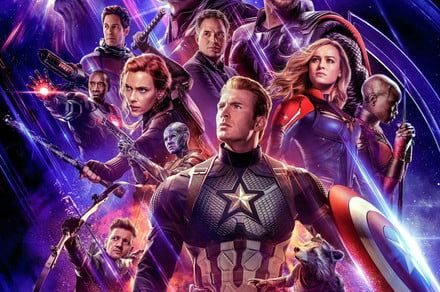 Armed with new footage, Avengers: Endgame returns to theaters with record in sight