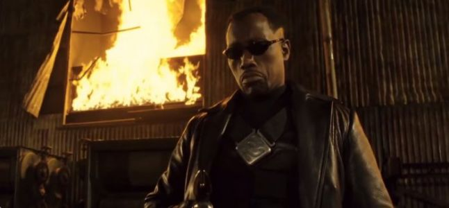 'Blade' Trilogy Honest Trailer: Marvel's First Franchise Had Some Awful Vampires