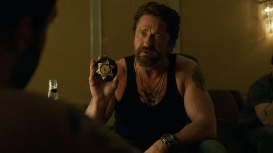 DEN OF THIEVES' Nick O'Brien: Our New Favorite Dysfunctional Detective