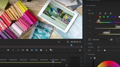 Tutorial: Everything You Need to Know About Using Lumetri Color in Premiere Pro