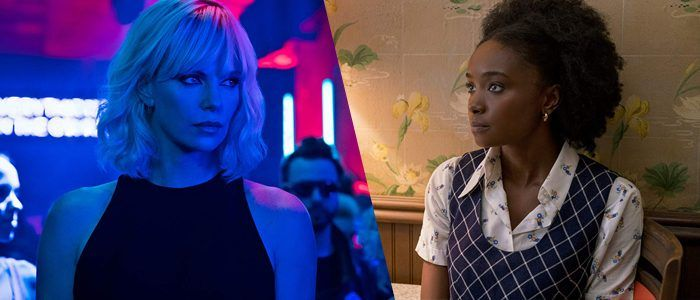 'The Old Guard': Charlize Theron and KiKi Layne Will Play Immortal Mercenaries For Netflix