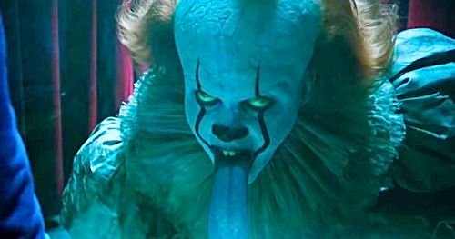 IT Chapter Two Takes Surprising Detours from Stephen King Book