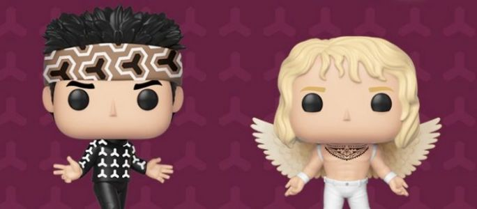 Cool Stuff: 'Zoolander' Funko POPs Are Really, Really, Really, Ridiculously Good Looking