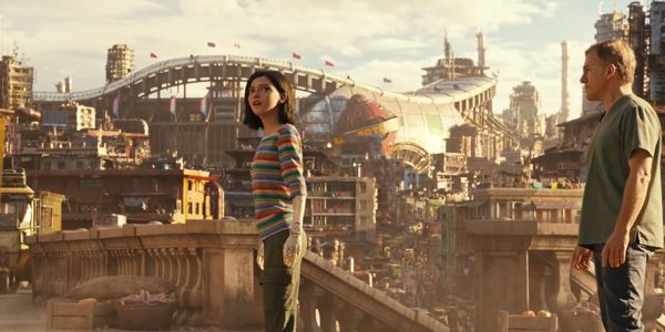 The Cool Reason Alita: Battle Angel Moved The Movie To Panama City