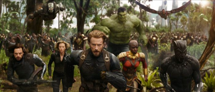 The Final Battle of 'Avengers: Endgame' Puts 'Infinity War' to Shame -But Not Because It's Bigger