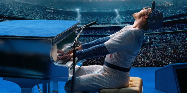 Rocketman Trailer: Elton John's Biopic is Based on a True Fantasy