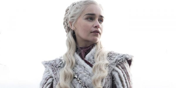 Emilia Clarke Says Goodbye to Game of Thrones With Emotional Post