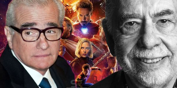Francis Ford Coppola Calls Marvel Movies Despicable | Screen Rant