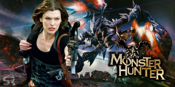 Monster Hunter: Milla Jovovich Posts First Image From Movie Set