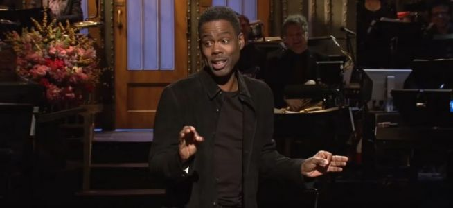Chris Rock Hosting 'Saturday Night Live' Season 46 Premiere, But Lorne Michaels Doesn't Know If They'll Pull It Off
