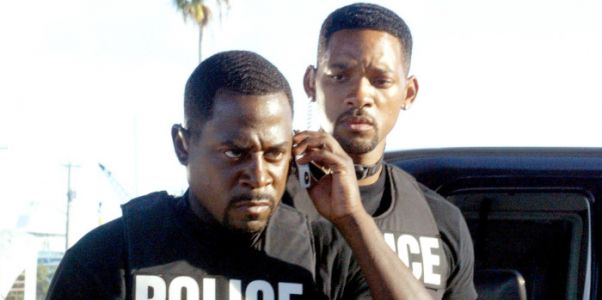 Martin Lawrence is a Bad Boy for Life, Confirms Return for 'Bad Boys 3'