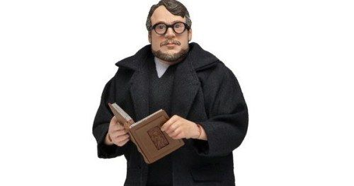Guillermo Del Toro Gets Immortalized as an Action FigureNECA has