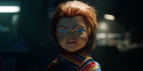 Child's Play BTS Video Shows How the New Chucky Was Created
