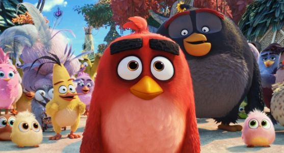 The Angry Birds Movie 2 All-Star Cast Revealed!