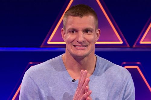 '$100,000 Pyramid Disaster': Is Rob Gronkowski the Worst Player Ever?