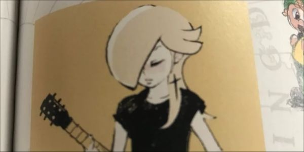 The Internet Has Already Dumped Bowsette For Indie-Rocker Rosalina
