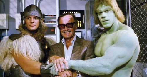 Sam Raimi & Stan Lee Almost Made a Thor Movie in the 90sSam