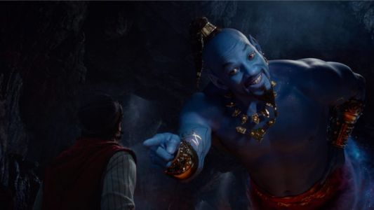Daily Podcast: Why Hulu's Animated Marvel Cinematic Universe Is Exciting, Our Reaction to Will Smith In Aladdin, Pennyworth, Epix, Terminator 6