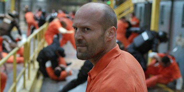 Jason Statham In Talks For Action/Thriller Killer's Game