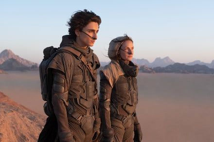 Dune review: A sci-fi masterpiece of substance and spectacle