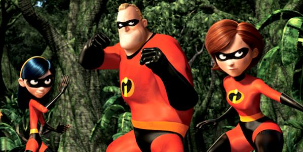 One Incredibles Side Character Who Almost Had A Bigger Role In Incredibles 2
