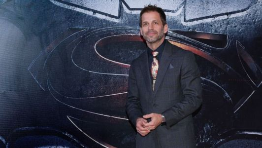The Stone Quarry: Zack Snyder Launches New Production Company