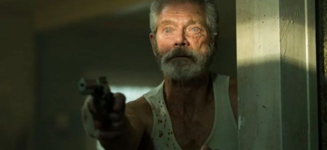'Don't Breathe 2' Has a New Director