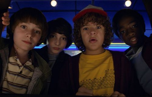 Stranger Things is Getting A Video Game From Telltale