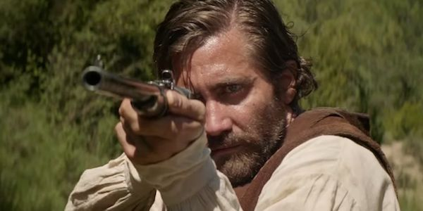 Why Filmmakers Avoid Making Westerns, According To Jake Gyllenhaal