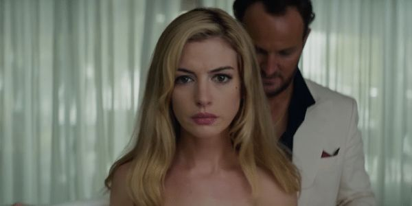 Someone Was Stabbed On The Set Of Anne Hathaway's The Witches