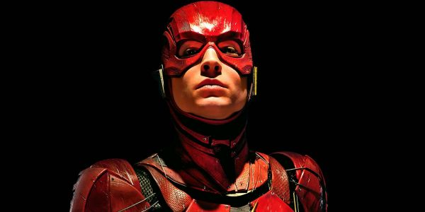 "Ezra Miller Says The Flash is ""Absolutely Confirmed"""